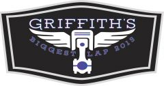 Griffiths Biggest Lap Inc