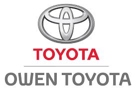 Owen Toyota Image
