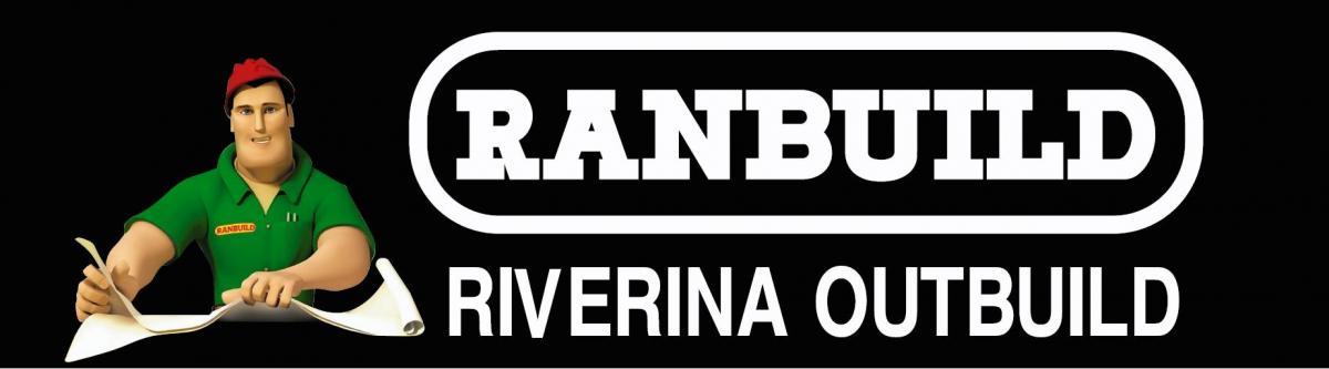 Riverina Outbuild Logo